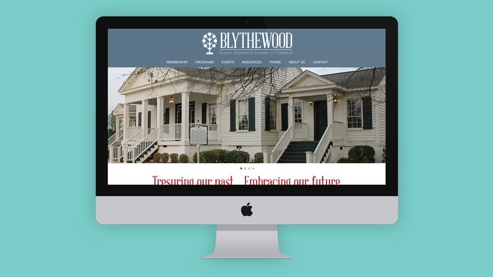 Blythewood Chamber of Commerce